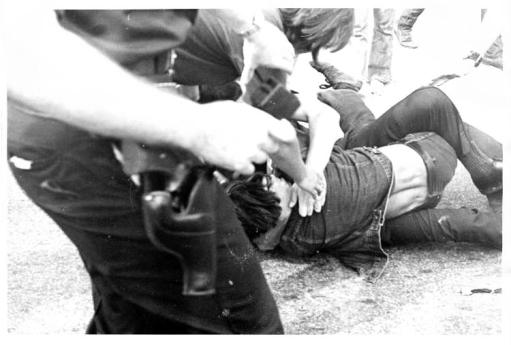 suffolk-county-police-headquarters-protest-hauppauge-new-york-1971-aug-22